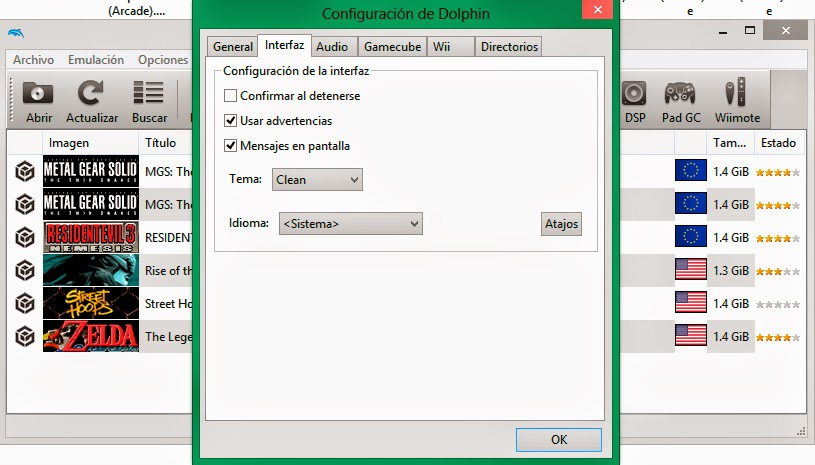 Configuracion 2