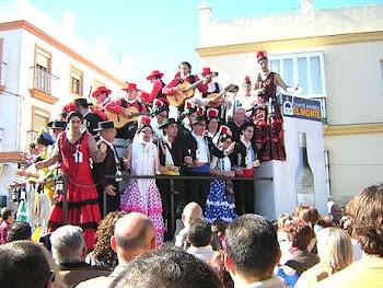 Cádiz, Carnaval