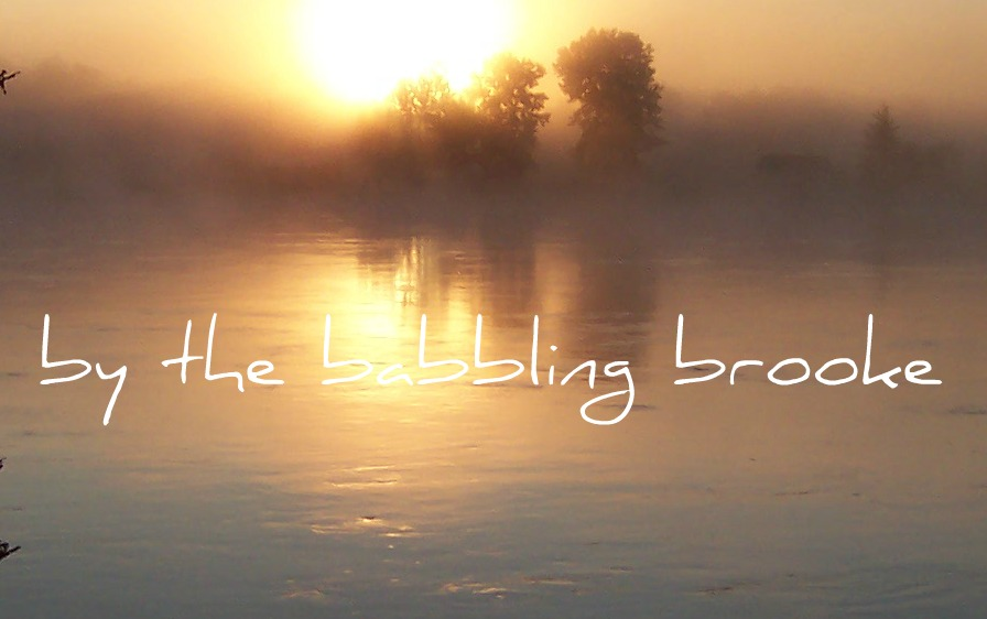 By the Babbling Brooke