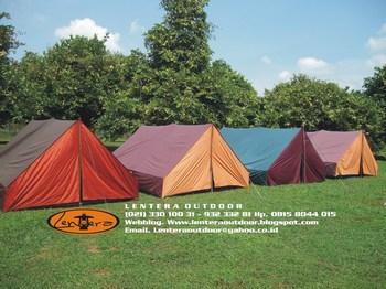 Rental Tenda Kemping