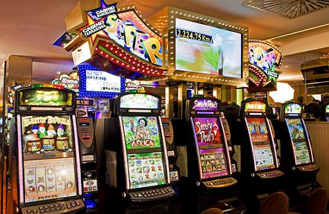 que juegos de casino existen