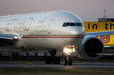 Etihad Wants to Increase Code-Share Destinations with Philippine Airlines