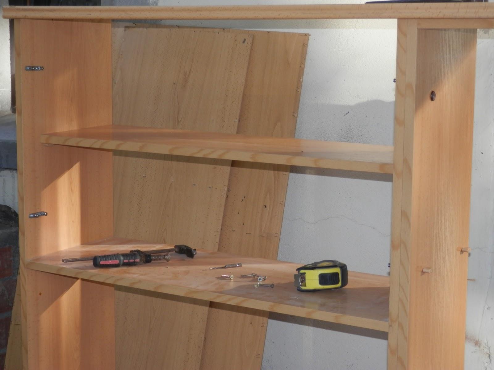 Aprovechando pintar mueble de melamina - Pintura para muebles de melamina ...