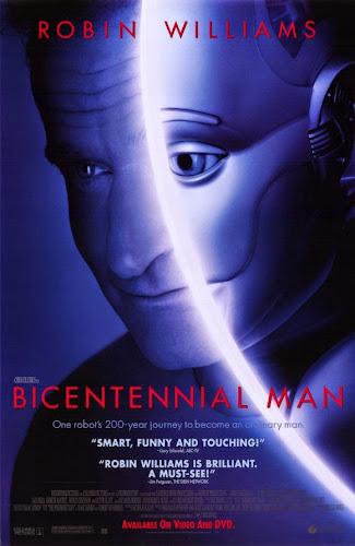 Bicentennial Man (BRRip HD Inglés Subtitulada) (1999)
