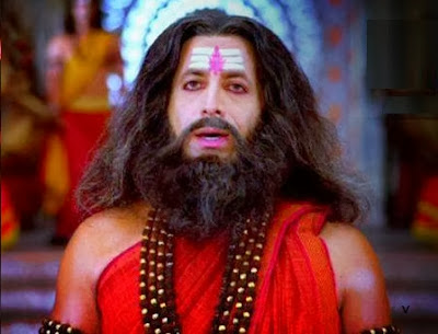 nissar khan as dronacharya nirbhay wadhwa as dushasana riya deepsi