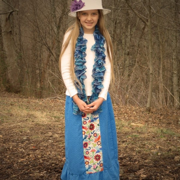 http://hannahsheadcoverings.com/shop/girls-birdie-blue-skirt/