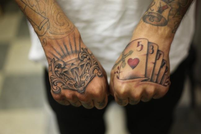 whatevercathieb sick tattoos gallery
