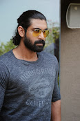 Rana Daggubati Rock Solid Fitness Photos-thumbnail-11