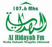 alhidayah, majlis, khotmil quran, radio aswaja