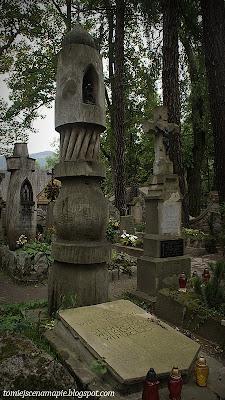 Cmentarz na Pęksowym Brzyzku, Pęksowe Brzyzko, Pęksowe Brzysko, Witkacy, Stanisław Ignacy Witkiewicz, Pęksowe Brzysko, cmentarz zakopane, Stary cmentarz, stary cmentarz zakopane