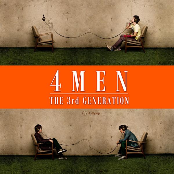 4MEN – The 3rd GENERATION – Special Album