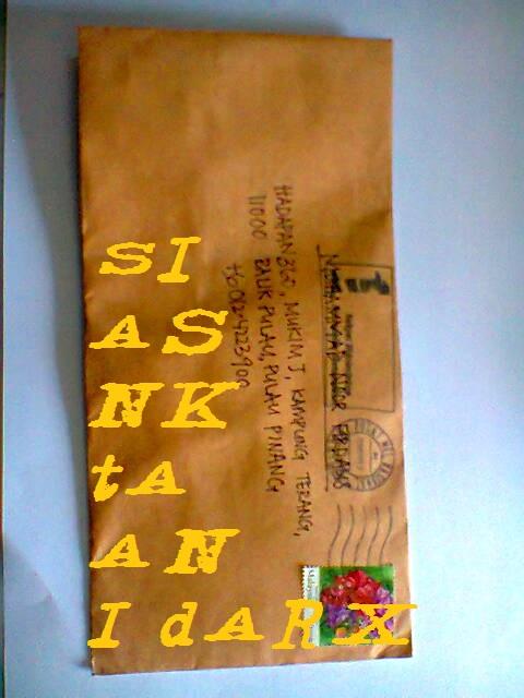 santai, santai iskandarX, KLIPS Malaysia, Ip Man, The Final Fight, Tiket, wayang, percuma, is, dah, sampai