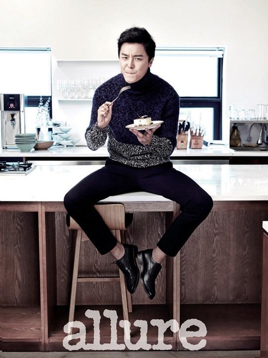 Yun Woo Jin