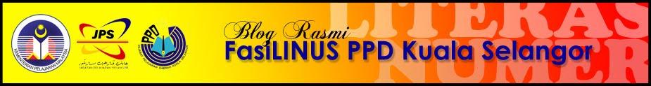 FasiLINUS PPD Kuala Selangor