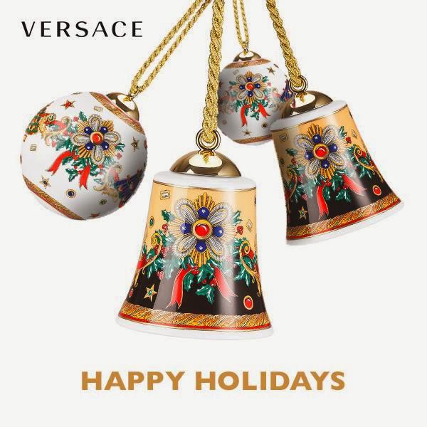 Christmas Versace 2013