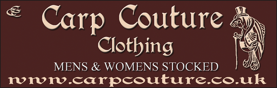 CARP COURTURE CLOTHING