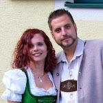Christoph und Karin