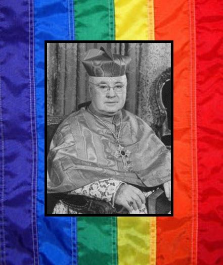Patron Saint Of Sexuality