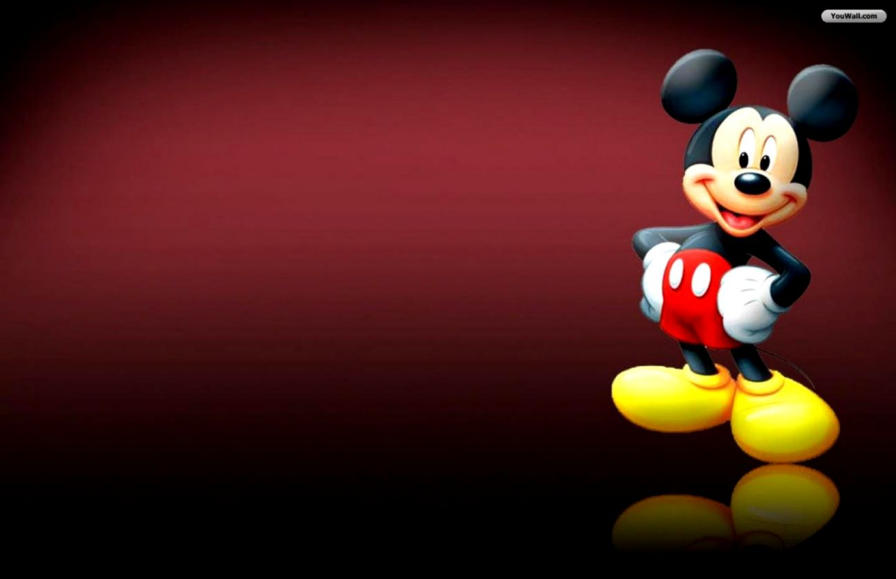 View Original Size Mickey Mouse HD Wallpapers Cartoon Images Cool
