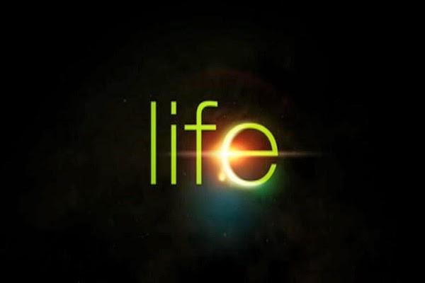 Inspiring Life Message