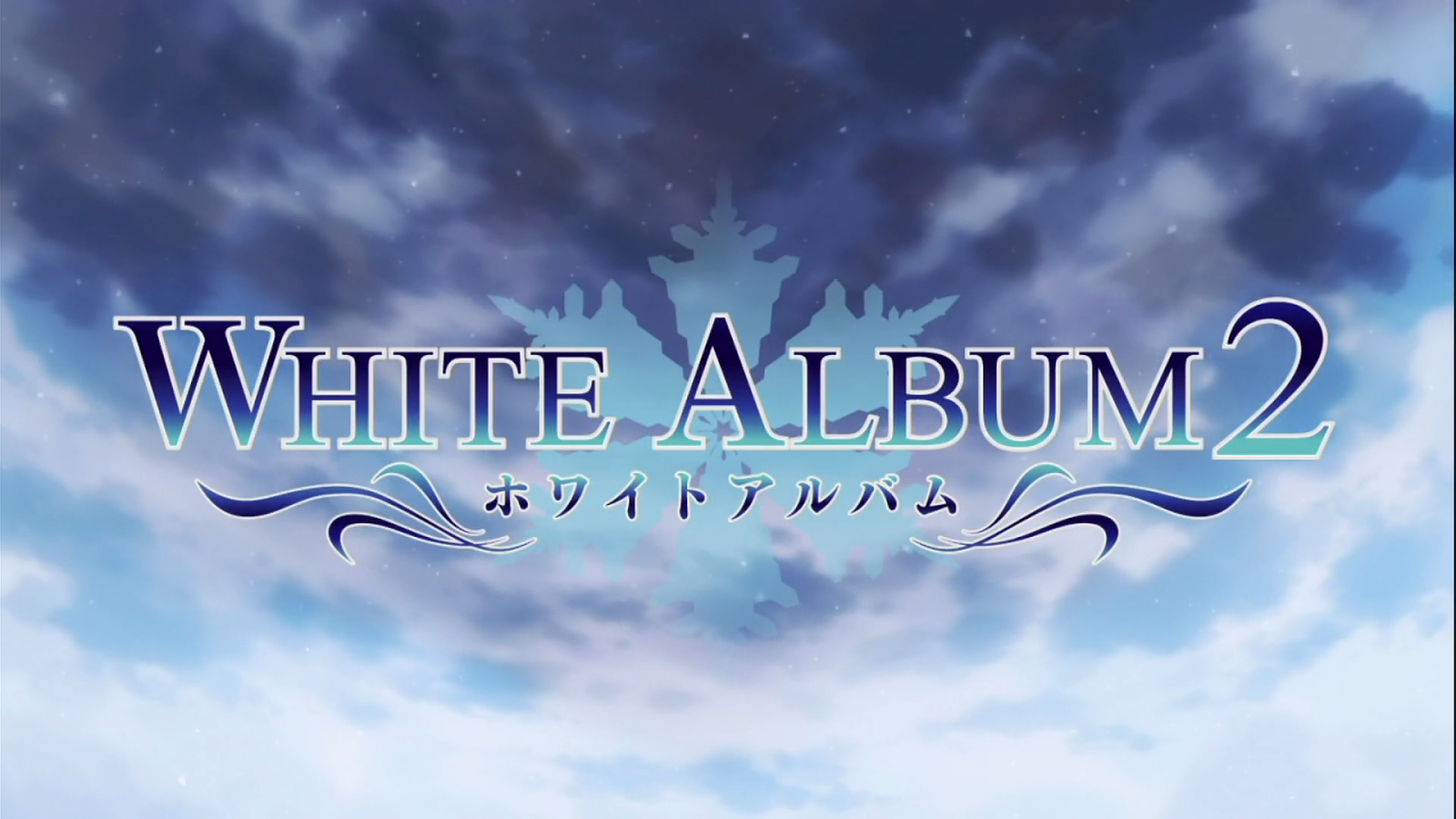 White Album 2 HD [13/13][MEGA]