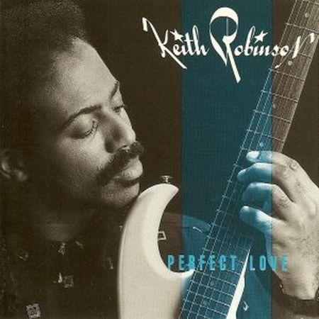 Keith Robinson