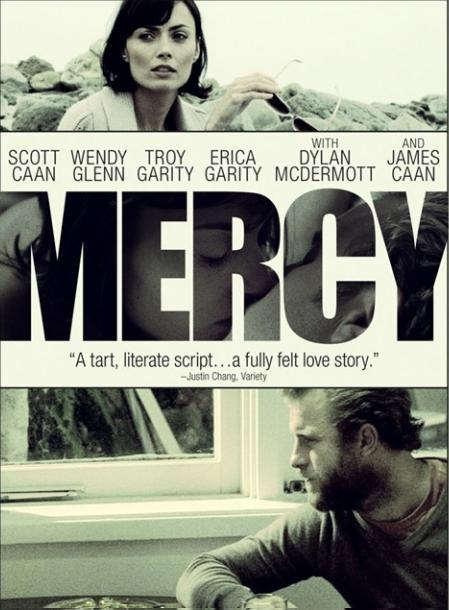 Filme Poster Uma Garota Chamada Mercy DVDRip XviD Dual Audio & RMVB Dublado