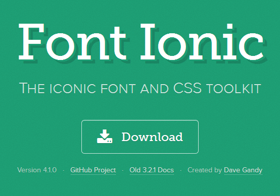 Font Awesome Icons To Blogger