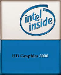2nd Gen Processors with HD Graphics 30002000 Driver for