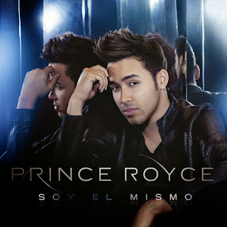 Prince Royce - Te Robaré