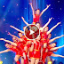 Amazing Hebei Acrobatic Balancing on Bicycle