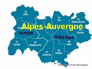 Alpes-Auvergne