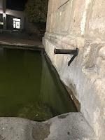 ¿Tan difícil sería ver correr agua en el Caño?