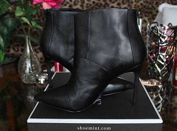 Shoemint Abi Booties
