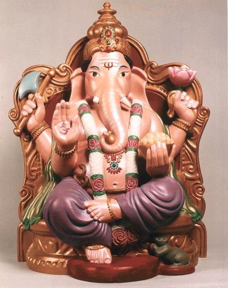 Lord Ganesh 3