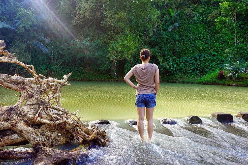 <Travel>#CavEAT: Bumbungan Eco-Park