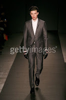 SIMON SPURR 5 NYFW Review & Photos: Simon Spurr Autumn/Winter 2011 Collection