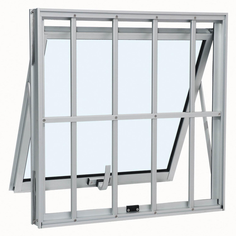 #5B6C70  Inova 10: Tudo em Ferro e Alumínio ( Janelas Portas Etc 4256 Janela Aluminio Anodizado Bronze Preço