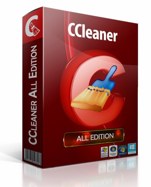 Download CCleaner V5.07.5261 All Edition Full Crack ...