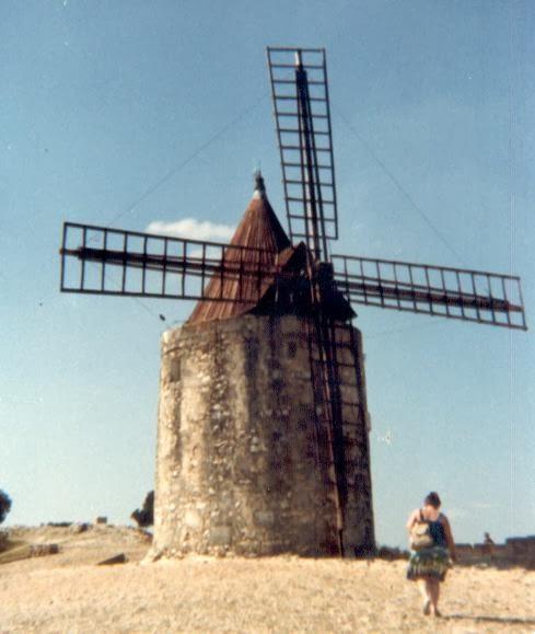 Molino Daudet