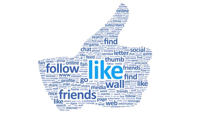 Facebook-buzz campagne virale