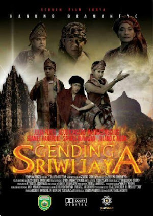 Gending Sriwijaya Film