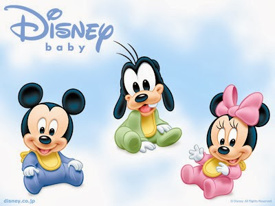 imagenes disney babies - babes - bebes 01