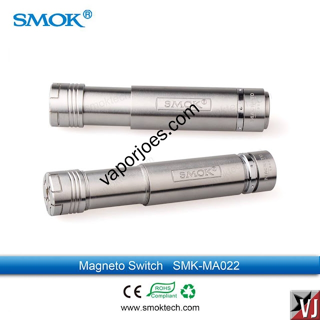 Magneto Switch by Smoktech