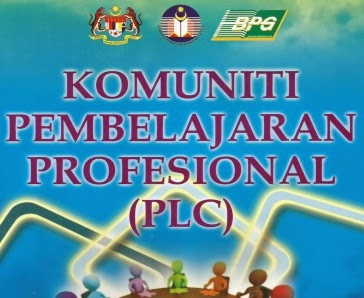 Dunia Pendidikan Plc Komuniti Pembelajaran Profesional