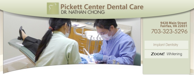 Pickett Center Dental Care