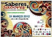 ARCOR NA FEIRA «SABERES & SABORES» DE ÁGUEDA