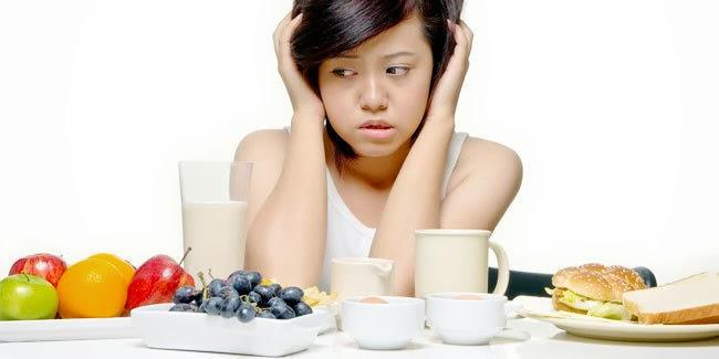 Tips Wanita Punya Sakit Maag Tapi Ingin Diet, Bolehkah?