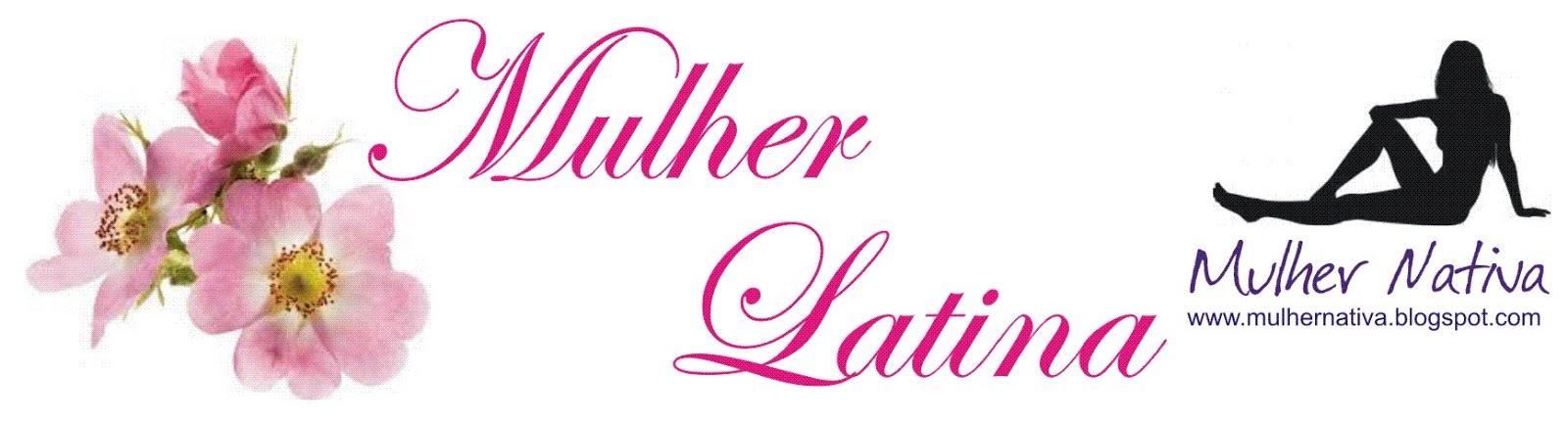 Mulher Latina