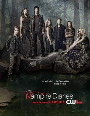 Nhật Ký Ma Cà Rồng 5 - The Vampire Diaries Season 5 (2013) VIETSUB - (22/22)